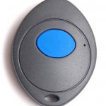 Bluetooth Low Energy Proximity Tag