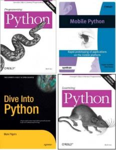 Python in M2M