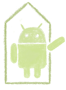 android at home android at home