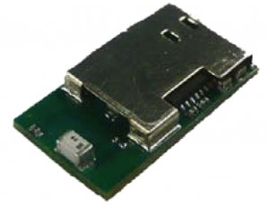 Dual Mode Bluetooth Module PAN1026