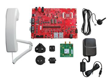 HL6528 eval kit