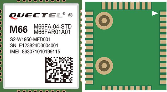 GSM GPRS Bluetooth Module