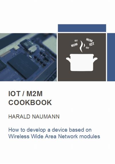 IoT M2M Cookbook
