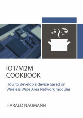 IoT / M2M Cookbook - no frame