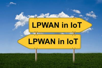 LPWAN in IoT