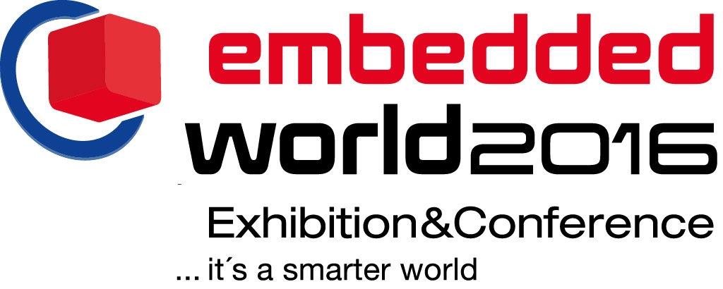 embedded-world-2016
