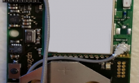 LoRa Tag without enclosure