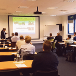 LPWAN Seminar with Eurofins in Reichenwalde