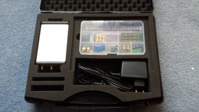 Vector Network Analyser inexpensive 400x225 Can a magician reveal the magic tricks?