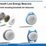 Bluetooth Low Energy-beacon / iBeacon