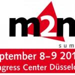 M2M Summit 2015