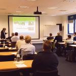 LPWAN Seminar with Eurofins in Reichenwalde