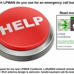 LPWAN-Emergency-Button